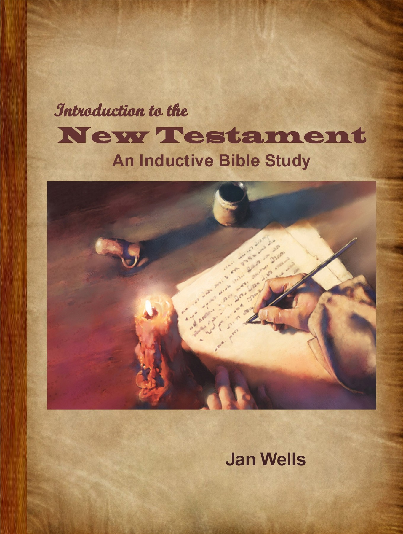 Introduction to the New Testament Inductive Bible Study