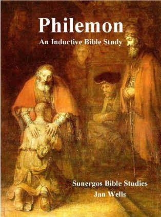 Philemon Study - biblestudyinfo.com