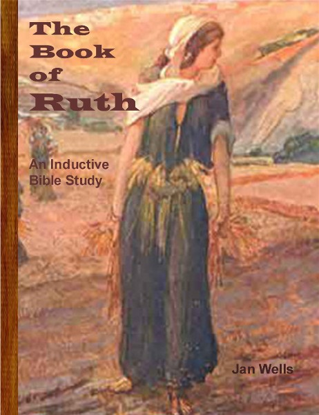 The Book Of Ruth In Depth Inductive Bible Study